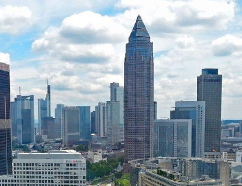 Ergonomieberatung in Frankfurt am Main und im Rhein Main Gebiet
